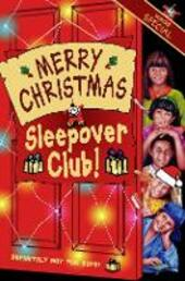 Merry Christmas, Sleepover Club