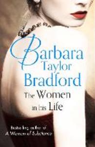 Ebook in inglese Women in His Life Bradford, Barbara Taylor
