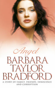 Ebook in inglese Angel Bradford, Barbara Taylor