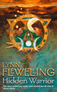 Ebook in inglese Hidden Warrior Flewelling, Lynn