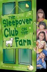 Foto Cover di The Sleepover Club on the Farm, Ebook inglese di Sue Mongredien, edito da HarperCollins Publishers