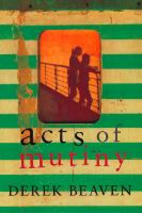 Ebook in inglese Acts of Mutiny Beaven, Derek