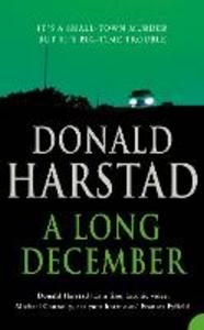 Ebook in inglese Long December Harstad, Donald