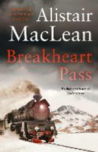 Ebook in inglese Breakheart Pass Maclean, Alistair