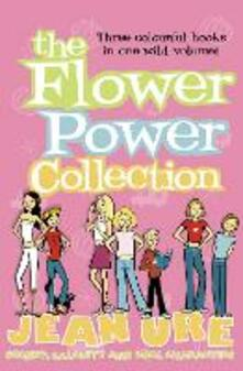 The Flower Power Collection