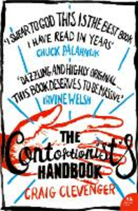 Ebook in inglese Contortionist's Handbook Clevenger, Craig