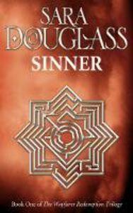 Foto Cover di Sinner, Ebook inglese di Sara Douglass, edito da HarperCollins Publishers