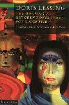 Marriages Between Zones 3, 4 and 5 (Canopus in Argos: Archives Series, Book 2)
