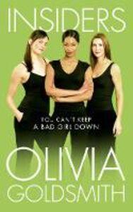 Ebook in inglese Insiders Goldsmith, Olivia