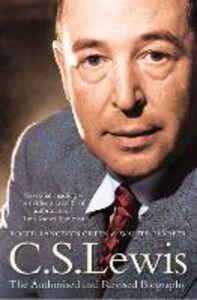 Ebook in inglese C. S. Lewis Hooper, Walter , Lancelyn Green, Roger