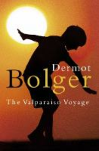 Ebook in inglese Valparaiso Voyage Bolger, Dermot