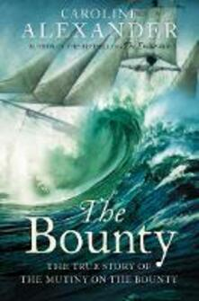 Bounty: The True Story of the Mutiny on the Bounty (text only)