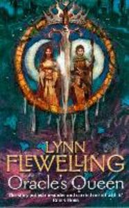 Ebook in inglese The Oracle's Queen Flewelling, Lynn