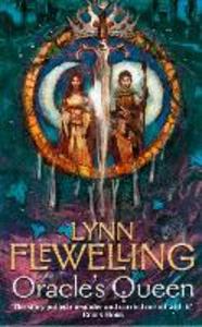 Ebook in inglese The Oracle's Queen Flewelling, Lynn