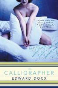 Foto Cover di The Calligrapher, Ebook inglese di Edward Docx, edito da HarperCollins Publishers