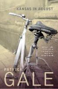 Ebook in inglese Kansas in August Gale, Patrick