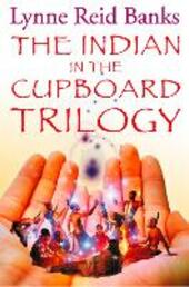 Indian in the Cupboard Trilogy