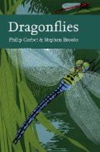 Foto Cover di Dragonflies (Collins New Naturalist Library, Book 106), Ebook inglese di Stephen Brooks,Philip Corbet, edito da HarperCollins Publishers