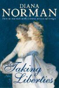 Ebook in inglese Taking Liberties Norman, Diana