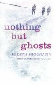 Ebook in inglese Nothing but Ghosts Hermann, Judith