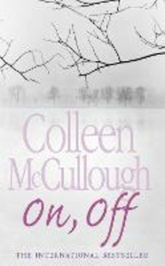 Ebook in inglese On, Off McCullough, Colleen