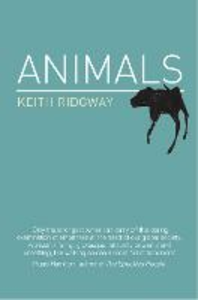 Ebook in inglese Animals Ridgway, Keith