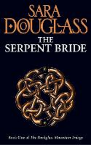Ebook in inglese Serpent Bride: Book One of the Darkglass Mountain Trilogy Douglass, Sara