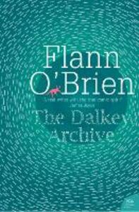 Ebook in inglese Dalkey Archive O'Brien, Flann