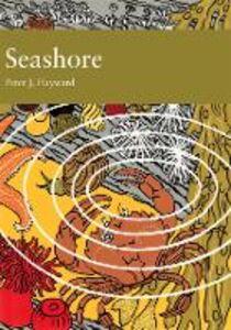 Foto Cover di Seashore (Collins New Naturalist Library, Book 94), Ebook inglese di Peter J. Hayward, edito da HarperCollins Publishers