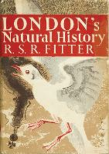 Ebook in inglese London's Natural History Fitter, R. S. R.