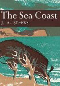 Foto Cover di The Sea Coast, Ebook inglese di J. A. Steers, edito da HarperCollins Publishers