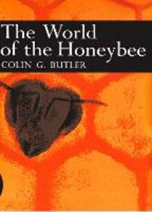 World of the Honeybee