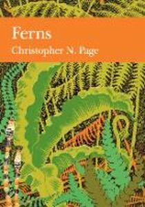 Foto Cover di Ferns, Ebook inglese di Christopher N. Page, edito da HarperCollins Publishers