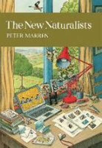 Foto Cover di New Naturalists (Collins New Naturalist Library, Book 82), Ebook inglese di Peter Marren, edito da HarperCollins Publishers