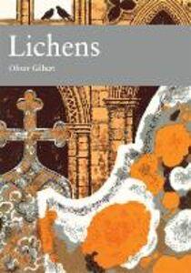 Foto Cover di Lichens (Collins New Naturalist Library, Book 86), Ebook inglese di Oliver Gilbert, edito da HarperCollins Publishers