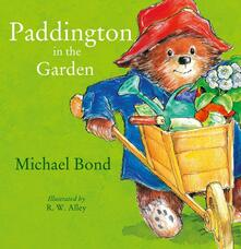 Paddington in the Garden (Read Aloud)