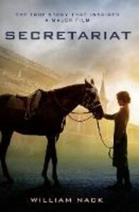 Secretariat - William Nack - cover