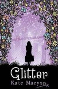 Ebook in inglese Glitter Maryon, Kate