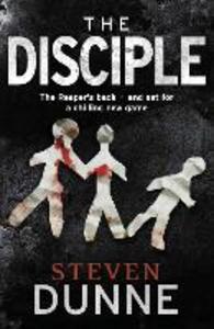 Ebook in inglese Disciple Dunne, Steven