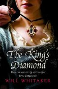 Ebook in inglese King's Diamond Whitaker, Will