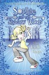Icicle Imps (Sophie and the Shadow Woods, Book 5)