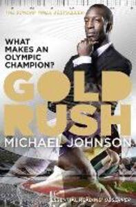 Ebook in inglese Gold Rush Johnson, Michael