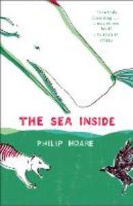 Foto Cover di The Sea Inside, Ebook inglese di Philip Hoare, edito da HarperCollins Publishers