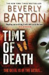 Ebook in inglese Time of Death Barton, Beverly