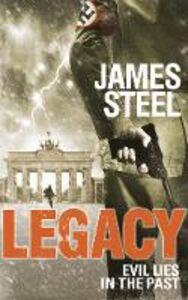 Ebook in inglese Legacy Steel, James