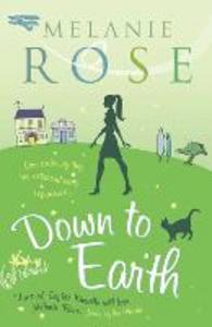 Ebook in inglese Down to Earth Rose, Melanie