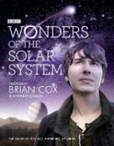 Ebook in inglese Wonders of the Solar System Cohen, Andrew , Professor Brian Cox
