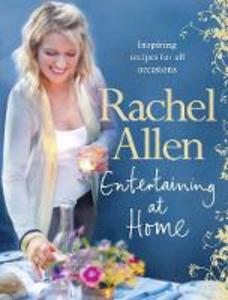 Ebook in inglese Entertaining at Home Allen, Rachel
