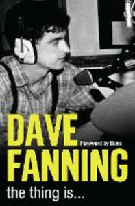 Ebook in inglese Thing is... Fanning, Dave
