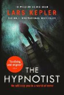 Hypnotist (Joona Linna, Book 1)